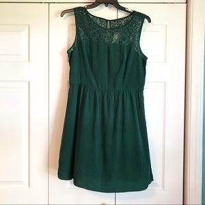 NWT: American Eagle Lace Dress